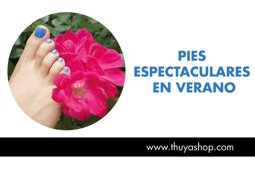 4 TIPS PARA UNA PEDICURA PERFECTA